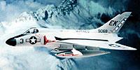 Miniature du Douglas F4D Skyray