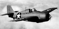 Miniature du Grumman F4F Wildcat