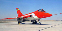 Miniature du Douglas F5D Skylancer