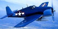 Miniature du Grumman F6F Hellcat