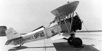 Miniature du Curtiss F7C Seahawk