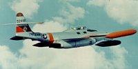 Miniature du Northrop F-89 Scorpion