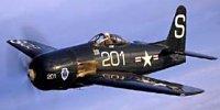 Miniature du Grumman F8F Bearcat