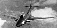 Miniature du Grumman F-9 Cougar