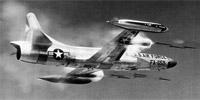 Miniature du Lockheed F-94 Starfire