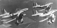 Miniature du Curtiss F9C Sparrowhawk