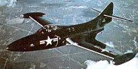 Miniature du Grumman F9F Panther
