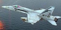 Miniature du McDonnell-Douglas F/A-18 Hornet
