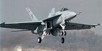 Miniature du Boeing F/A-18E/F Super Hornet