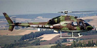 Miniature du Eurocopter AS-555 Fennec