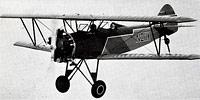 Miniature du Fleet 16B/16D/16R Finch
