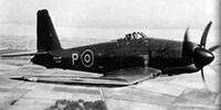 Miniature du Blackburn B-48 Firecrest