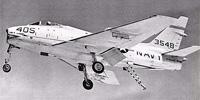 Miniature du North American FJ Fury