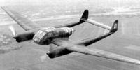 Miniature du Focke-Wulf Fw 189 Uhu