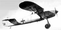 Miniature du Focke-Wulf Fw 56 Stösser