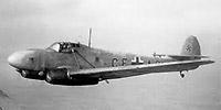 Miniature du Focke-Wulf Fw 58 Weihe