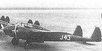 Miniature du Fokker G.I