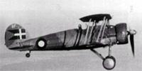 Miniature du Gloster SS.19B Gauntlet