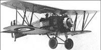 Miniature du Gloster Grebe