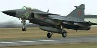 Miniature du Saab JAS 39 Gripen