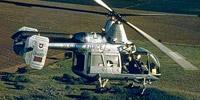 Miniature du Kaman H-43 Huskie