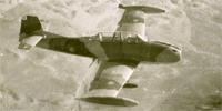 Miniature du Hispano HA-200 Saeta