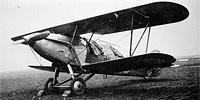 Miniature du Hawker Hart