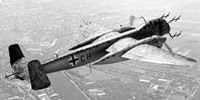 Miniature du Heinkel He 219 Uhu