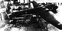 Miniature du Heinkel He 274