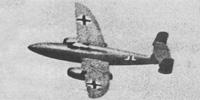 Miniature du Heinkel He 280