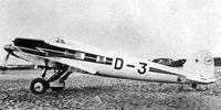 Miniature du Heinkel He 70 Blitz