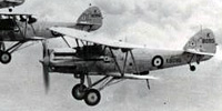 Miniature du Hawker  Hector