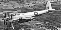 Miniature du De Havilland D.H.103 Hornet / Sea Hornet