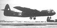 Miniature du Airspeed A.S. 51 Horsa