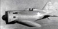 Miniature du Polikarpov I-16 Ishak