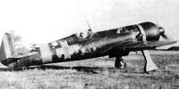 Miniature du I.A.R. IAR-80