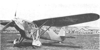 Miniature du Ikarus IK-2