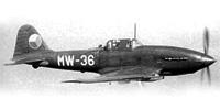 Miniature du Ilyushin Il-10 'Beast'
