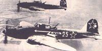 Miniature du Ilyushin Il-2 Sturmovik