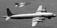 Miniature du Ilyushin Il-38  'May'