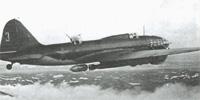 Miniature du Ilyushin DB-3/Il-4  'Bob'