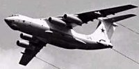 Miniature du Ilyushin Il-76  'Candid'