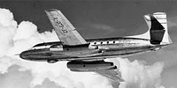 Miniature du Avro Canada C-102 Jetliner