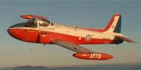 Miniature du Hunting Percival P.84 Jet Provost