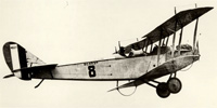Miniature du Curtiss JN-4 Jenny
