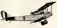 Miniature du Curtiss JN-4 Jenny
