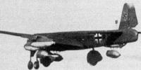 Miniature du Junkers Ju 287