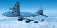 Miniature du Boeing KC-135 Stratotanker