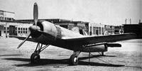 Miniature du Nakajima Ki.115 Tsurugi