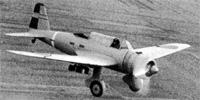 Miniature du Mitsubishi Ki-30  'Ann'